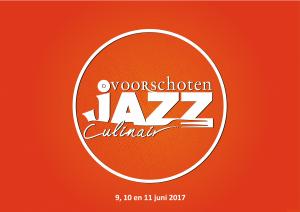 Voorschoten Jazz Culinair - logo